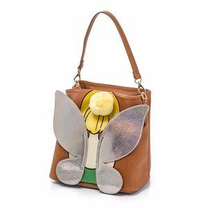 Tinker Bell Disney Backpack Danielle Nicole NWT